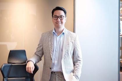 Bong Chandra: Dari Nihil Prestasi Hingga Memimpin Enam Perusahaan