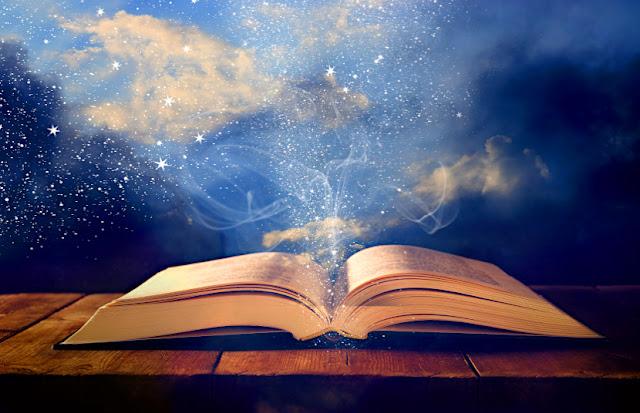 Magic, Mystery, & Steamy Romance