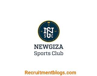 Civil Maintenance Engineer At NEWGIZA sports club