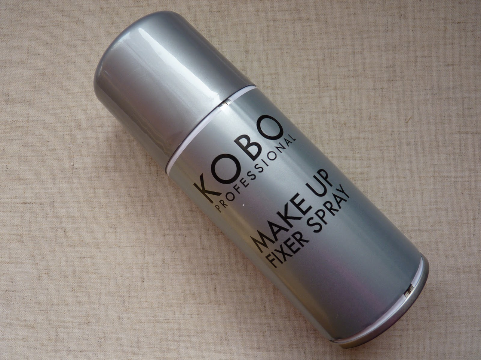 Kobo Professional Make Up Fixer Spray