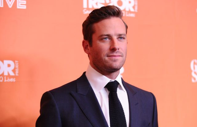 Armie Hammer Net Worth 2020, Biography, Education, Career and Marital Life.