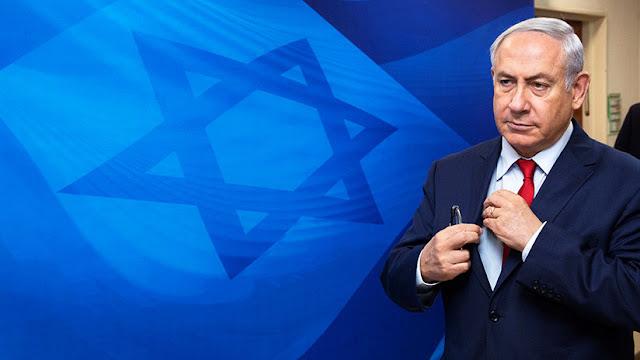 Netanyahu predice el colapso del Gobierno iraní y niega la participación de Israel en las protestas