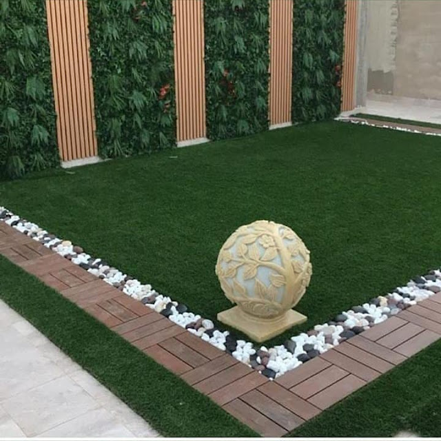 تنسيق ديكورات حدائق بالدرعية -تنسيق حدائق منزلية بالدرعية