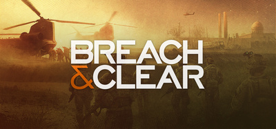 Breach and Clear-GOG