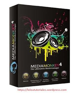 MediaMonkey Gold v4.1.11.1783 + Serial [Full] [MEGA]
