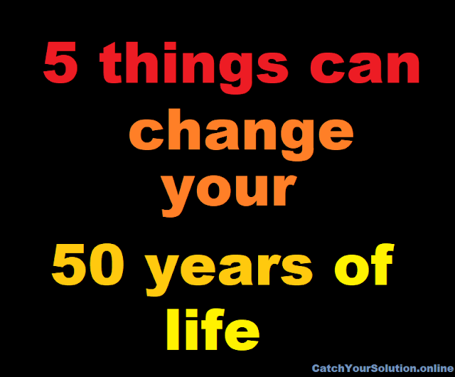 Things change your life | Best motivational Page