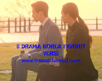 lima drama korea favorit