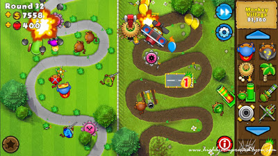 Bloons TD 5 03