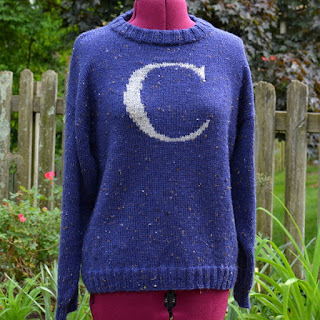 cozy birdhouse | weasley sweater
