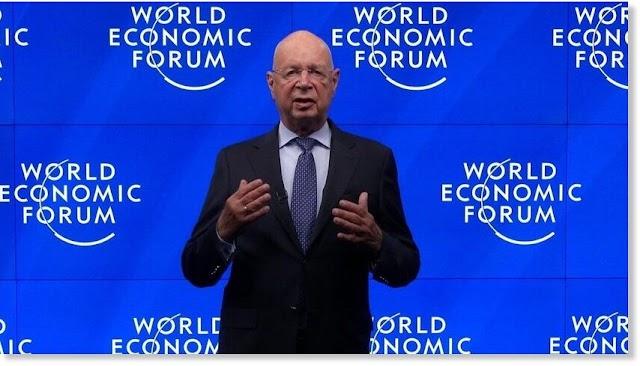Η τελευταία προσομοίωση του Παγκόσμιου Οικονομικού Φόρουμ «ταιριάζει» με την ατζέντα Great Reset