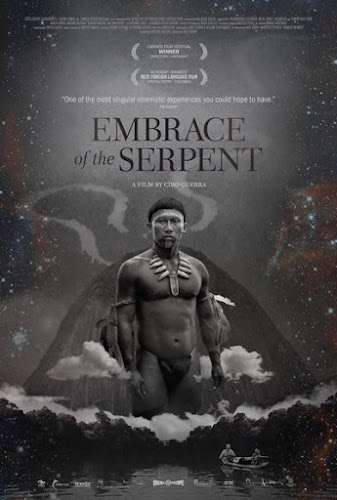 Embrace of the Serpent (BRRip 720p Dual Latino / Ingles ) (2015)
