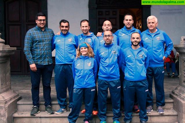 El Ayuntamiento apoya la creación del Club Seguidores del Running de Santa Cruz de La Palma