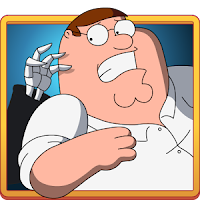 Family Guy The Quest for Stuff Mod Apk v1.50.1 Terbaru