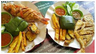 Wisata Kuliner di Banda Aceh