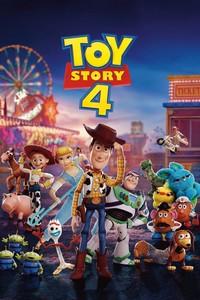 Toy Story 4 (2019) Dublado 720p
