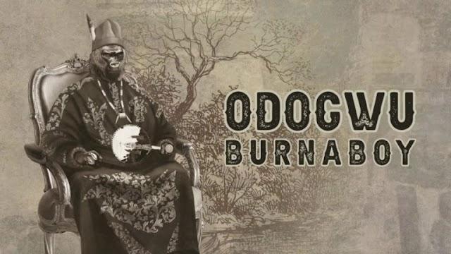 MAD JAMZ BURNABOY-ODOGWU