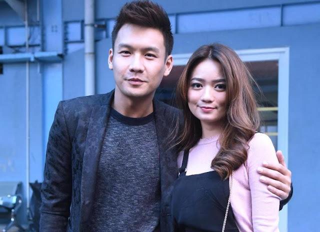 Harap-harap Cemas Fendy Chow tentang Kabar Hamil Stella Cornelia
