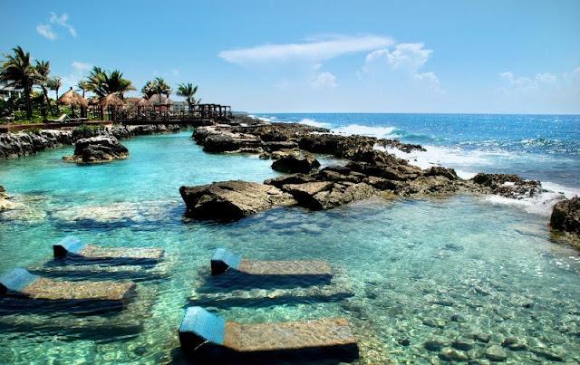 inCruises España - Riviera Maya
