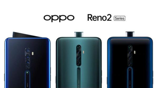 Spesifikasi dan Harga Oppo Reno 2 Series