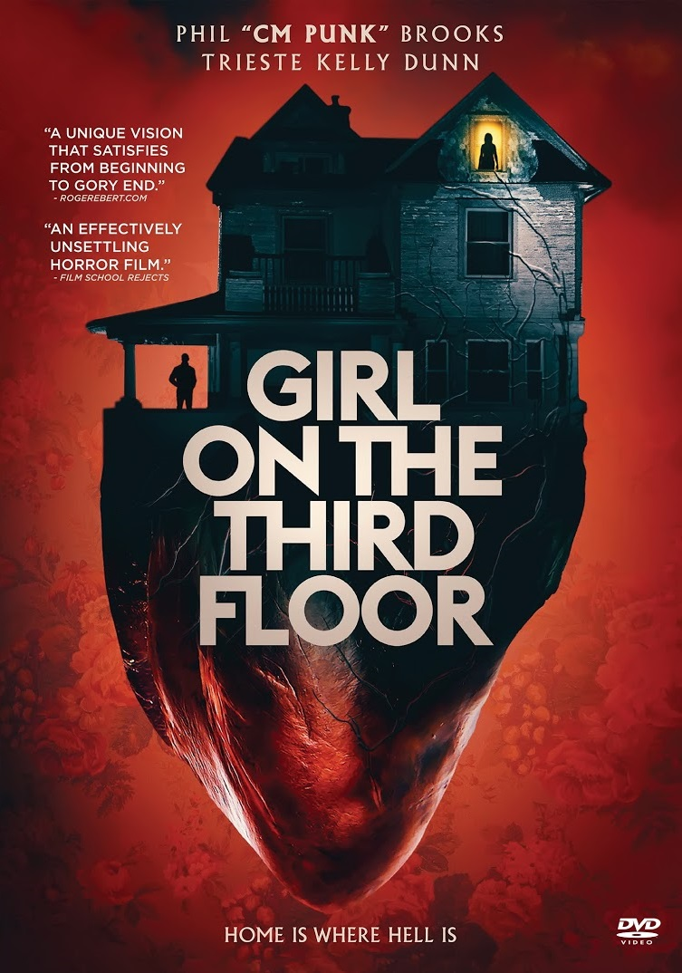 Girl on the Third Floor [2019] [DVDR] [NTSC] [Subtitulado]