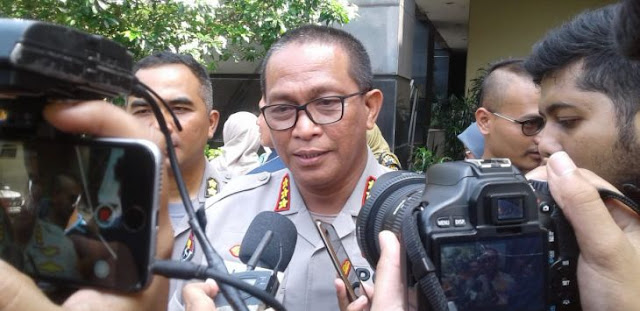 Pelaku Mutilasi Kalibata City Sudah Ditangkap, Suami-Istri?
