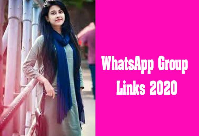Whatsapp Group Link, WhatsApp Group Links 2020