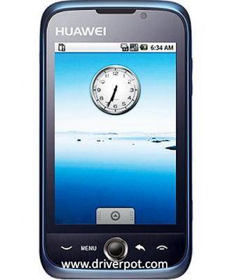 Huawei+U8230+USB+Driver