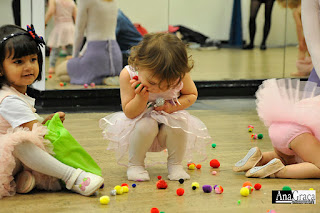 Ballet for Kids: frequently asked questions