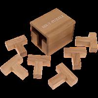 Six-T Puzzle