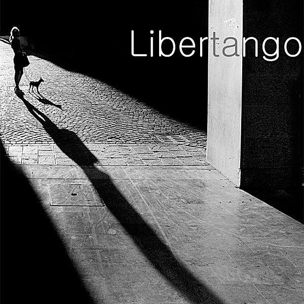 Nubim – Libertango – EP