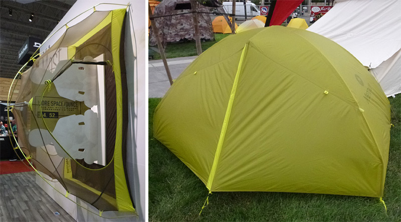 The Marmot Tungsten UL 2P Tent claims to provide the most space per ounce than any other lightweight tent. That may be an overstatement but the Tungsten ... : marmot 2p tent - memphite.com