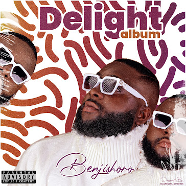 [Album] Benji Shoro - Delight