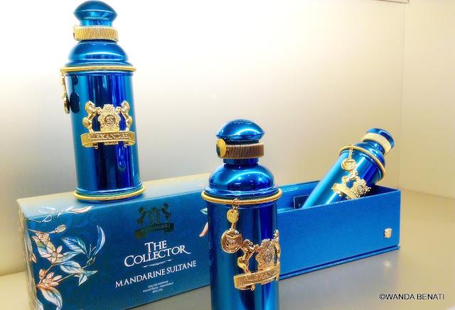 Mandarine Sultane perfume