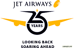 Jet Airways: witness the rise and fall of the former king of airlines, who's now struggling for funds to carry on general operations...