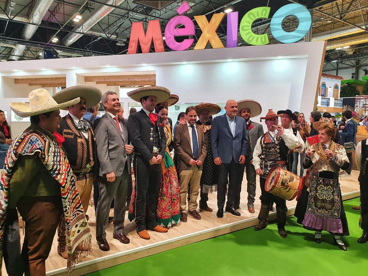 ESTADOS DE MÉXICO MÁS ACTIVOS FITUR 01