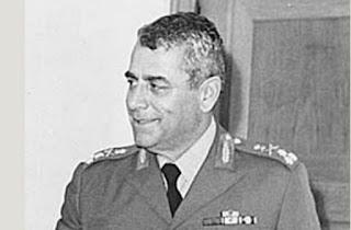 Στρατηγός Ματαφιάς: Αυτός που δε συμβιβάστηκε ποτέ