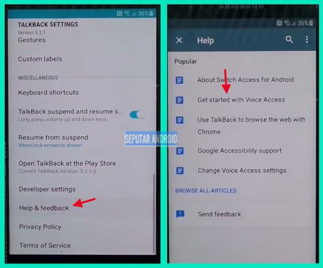 Metode Baru Cara Bypass FRP Google Account Samsung J3, J5, J7 Pro Tanpa PC 2018