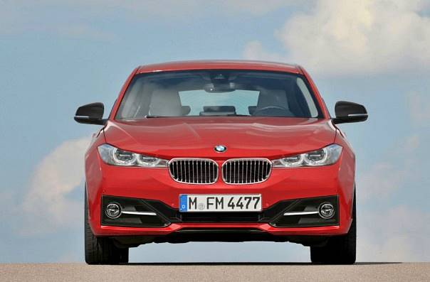 2018 bmw 3 series sedan redesign bmw redesign. Black Bedroom Furniture Sets. Home Design Ideas