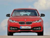 2018 BMW 3 Series Sedan Redesign