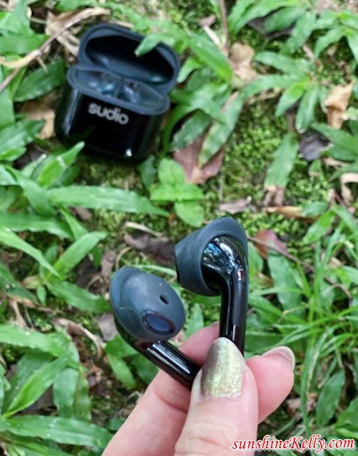 Sudio, Sudio Review, Sudio Earphones Review, Sudio NIO Review, Wireless Earphones, Best wireless earphones, Wireless Headphones, Promo Code