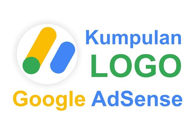 Kumpulan logo google adsense terbaru 2018