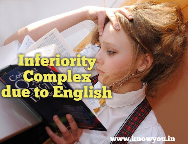 Inferiority Complex due to English, Best tips to Speak English, Become Fluent in English 2020.