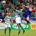ESPORTE / Bahia vence o Altos na Fonte: Veja os gols do jogo