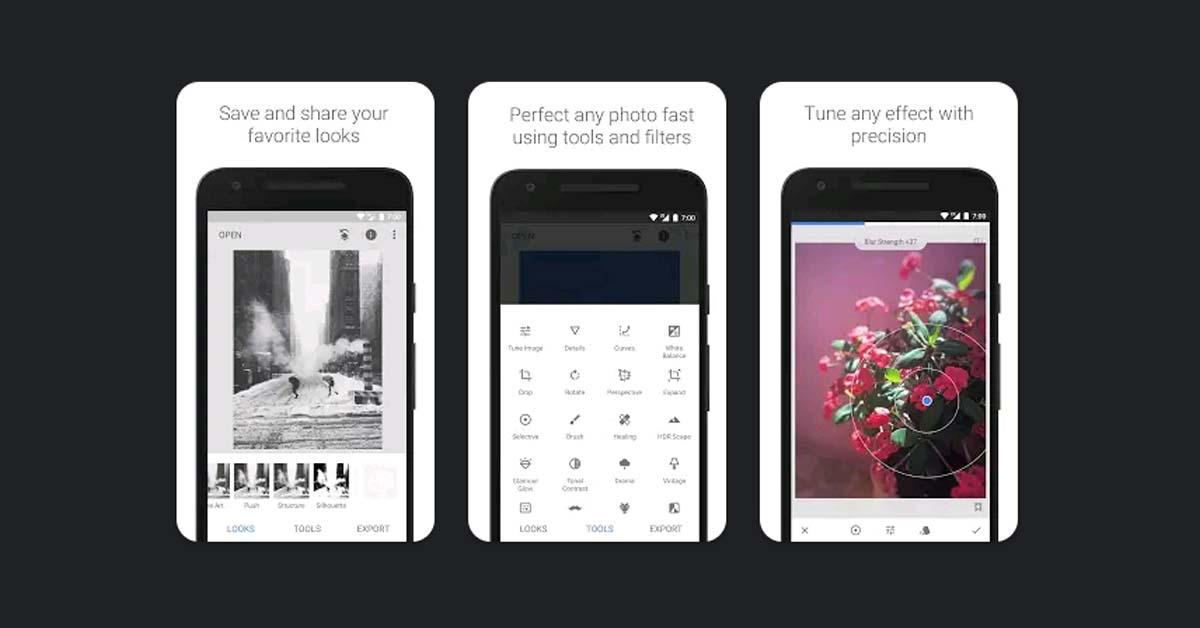 5 Aplikasi Terbaik untuk Memperjelas Foto Kalian yang Blur