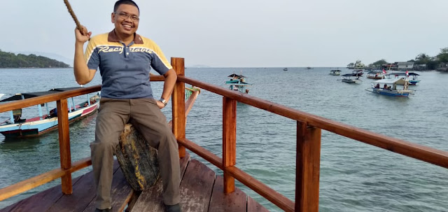 Pantai Lampung