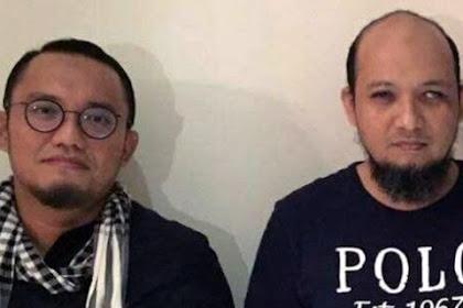 Dahnil Anzar Siap Jadi Oposisi Jika Kasus Novel Mengambang Di Era Prabowo-Sandi