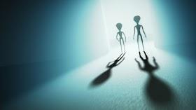 Ilmuwan Harvard: Alien Kunjungi Bumi 2017, Ini Buktinya