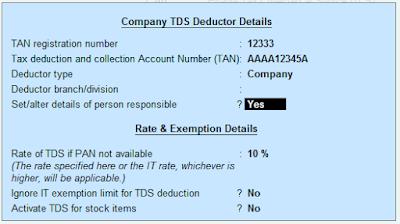 TDS क्या है तथा Tally में इसकी Entry कैसे करे?