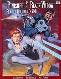 Punisher/Black Widow: Spinning Doomsday's Web