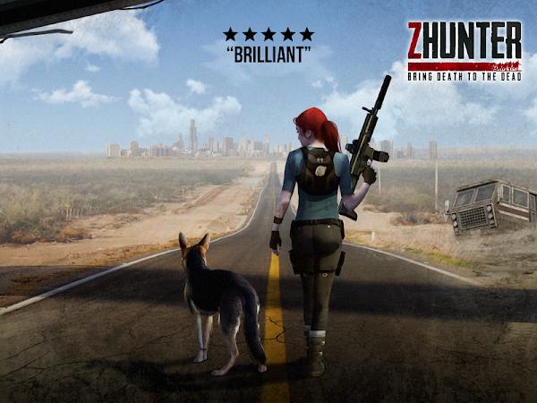 Zombie Hunter Sniper: Apocalypse Shooting Games 3.0.6   Mod Money